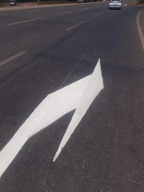 Empresas de sinalização de rua