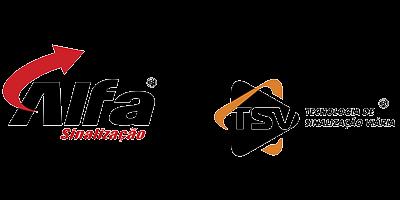 Unidas por excelência - GRUPO ALFA E TSV SINALIZAÇÃO
